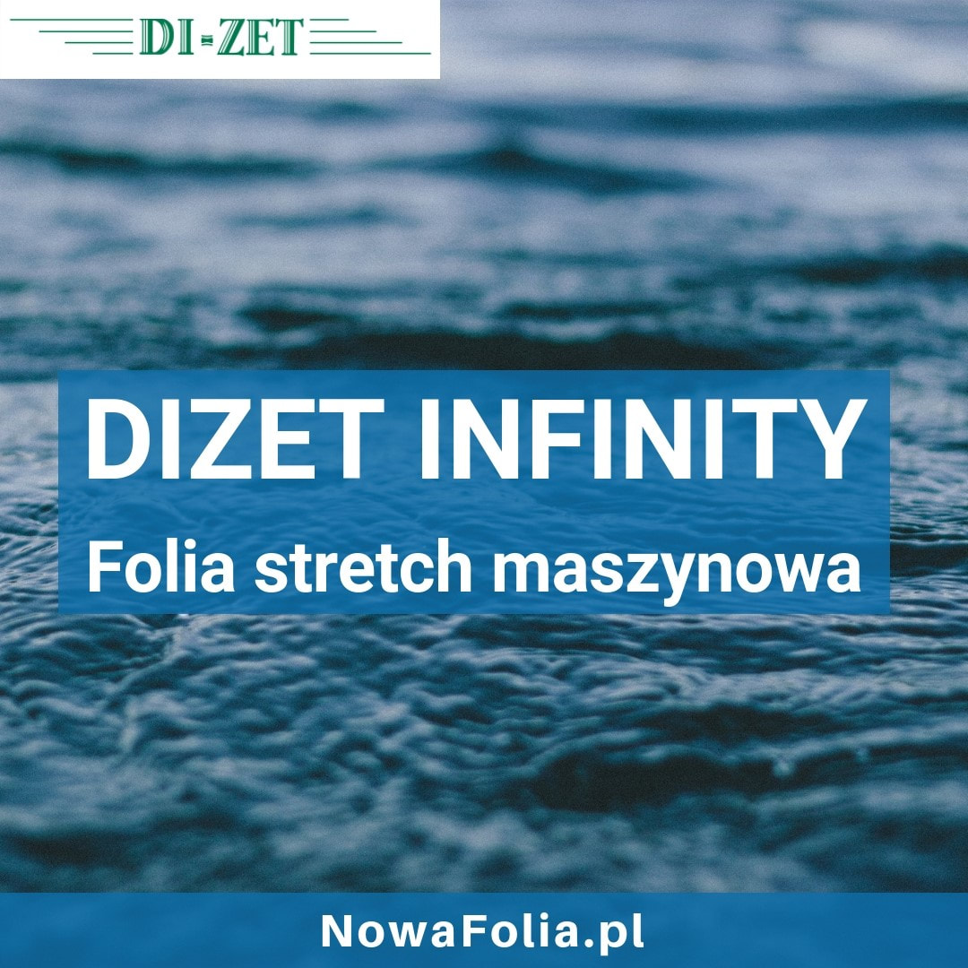​​FOLIA STRETCH DIZET INFINITY